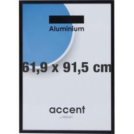 Accent Skifteramme 61 x 91,5 cm, sort