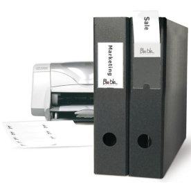 3L indstikslomme, A4, 75x150mm, selvklæb., 51stk