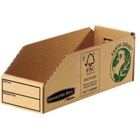 Bankers box (LxBxH) 306x106x104 mm 50 stk.