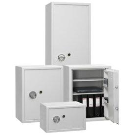 Ekstra hylde til værdiskab P35, P70, G10 & PC skab