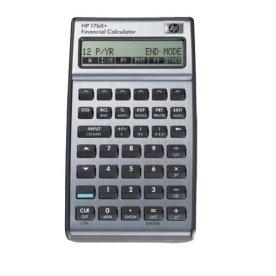 HP 17BII+ Finans lommeregner