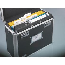 Leitz hængemappekuffert til 20 stk.