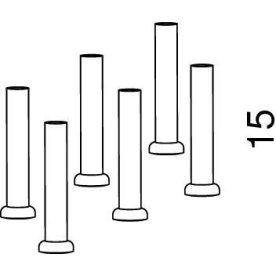Mistral sektion 179 Ben 6 stk, H 15 cm