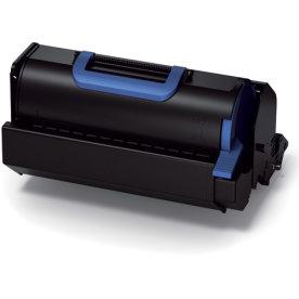 OKI 45439002 lasertoner, sort, 36000s