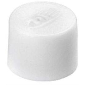 Legamaster Magneter, 10 mm, hvid, 10 stk