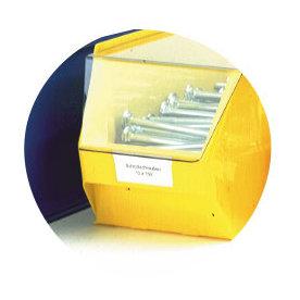 Etiketter til systembox 3 (100 stk.)