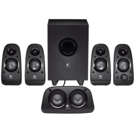 Logitech Z506 Surround Sound Højtalere