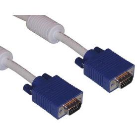 Sandberg VGA kabel 10 m