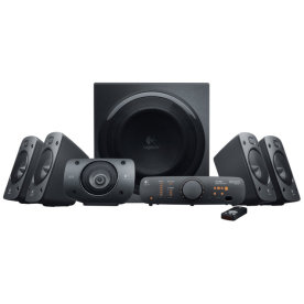 Logitech Z906 Surround Sound Højtalere