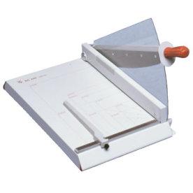 Skæremaskine Procut A3/40 ark/med smalskæreanlæg