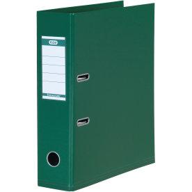 Elba Strong-Line brevordner A4, 80mm, grøn