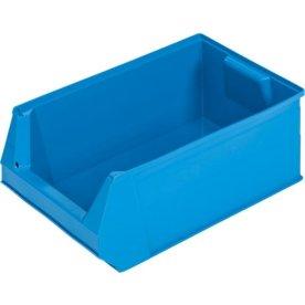 Systembox 2, 500x310x200, Blå