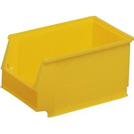 Systembox 4, (DxBxH) 230x150x130, Gul
