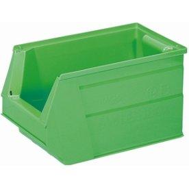 Systembox 3, (DxBxH) 350x210x200, Grøn