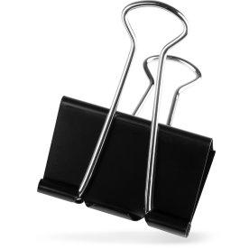 Brevclips foldback, bredde 19mm (12 stk.)
