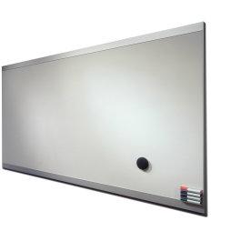 Abstracta VIP Whiteboard 250 x 130 cm