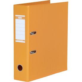 Elba Strong-Line brevordner A4, 80mm, orange