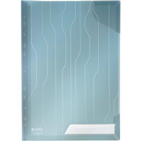 Leitz CombiFile chartek hård bagside, blå (3 stk.)