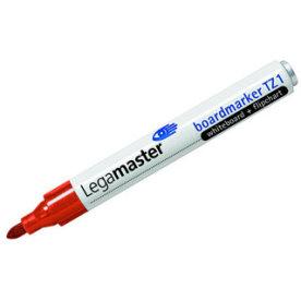 Legamaster TZ-1 whitebordmarker, rød
