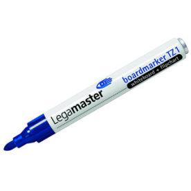 Legamaster TZ-1 whitebordmarker, blå