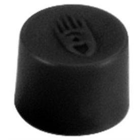 Legamaster Magneter, 10 mm, sort, 10 stk