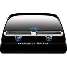 Dymo LabelWriter 450 Twin Turbo Labelmaskine