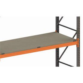 META palle spånpladehyl.38 mm z-bærejern.,180x80