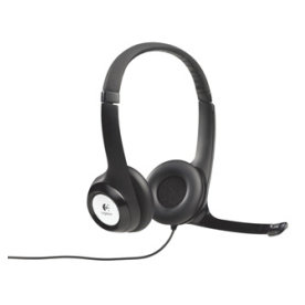 Logitech H390 PC-headset