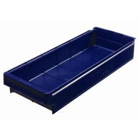 Arca systembox,(LxBxH) 600x230x100 mm, 10,2 L,Blå