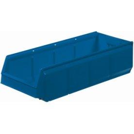 Arca modulbox, (LxBxH) 600x230x150 mm, 17 L, Blå