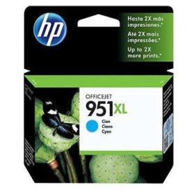 HP nr.951XL/CN046AE blækpatron, blå, 1500s