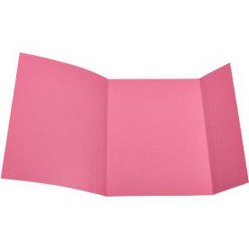 DKF Kartonmappe nr. 103, A4, rosa