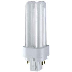 Osram Dulux D Kompakt Lysstofrør 13W/830, G24q-1