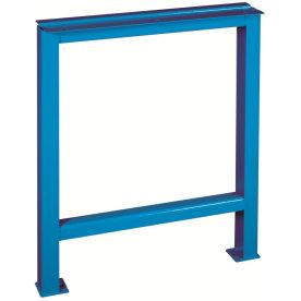 Udbytning til 2 x højdejusterbare ben, 81-118 cm