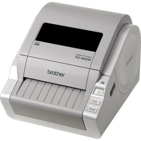 Brother TD-4000 labelmaskine