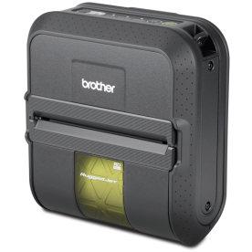 Brother RJ-4040 Kvitterings- og labelprintere