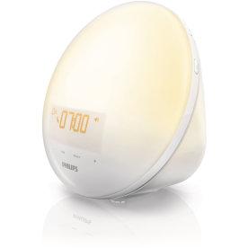 Philips HF3510/01 Wake UP Light m/Radio og Alarm