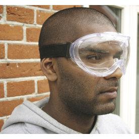 Probuilder sikkerhedsbrille, dugfri