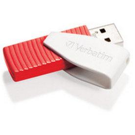 Verbatim Store 'n' Go Swivel 16GB USB-nøgle