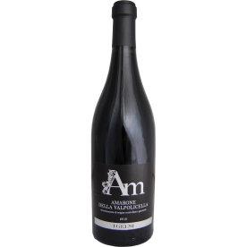 Am - Amarone della Valpolicella DOC, rødvin