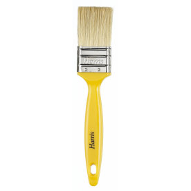 Fladpensel, precision yellow, 38 mm