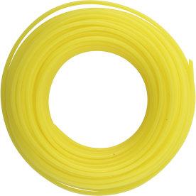 Rawlink trimmersnøre, gul, 2,4 mm