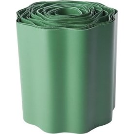 Grouw græskant, 15 cm