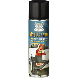 Basta vinyl cleaner, 300 ml
