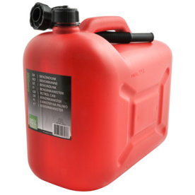 Rawlink benzindunk, 20 l, rød