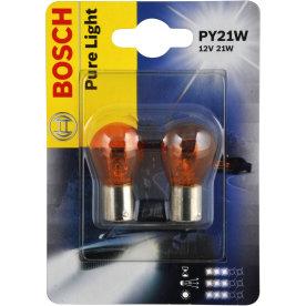 Bosch py21w stop/blink/baglygte lampesæt