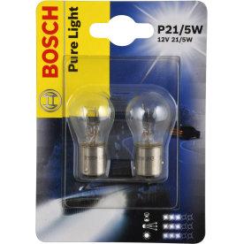 Bosch p21/5w stop/blink/baglygte lampesæt