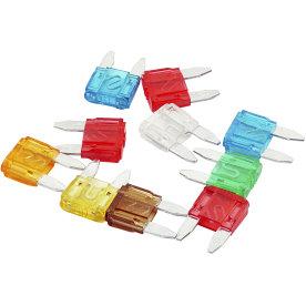 Rawlink fladsikringer, 10 stk. mini