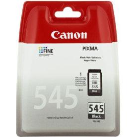 Canon PG-545 blækpatron, sort, 180s
