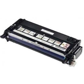 Dell 593-10289 HC lasertoner, sort, 9000s